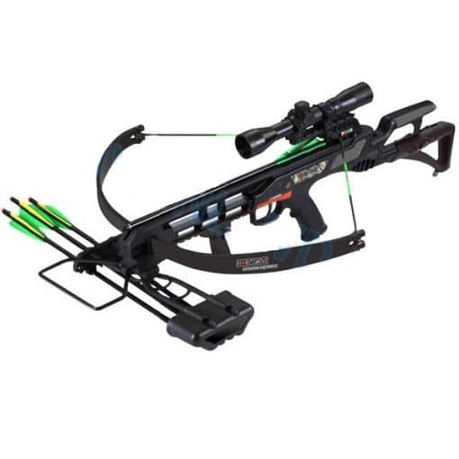 Hori-Zone Crossbow Package Recon Rage-X Special Ops