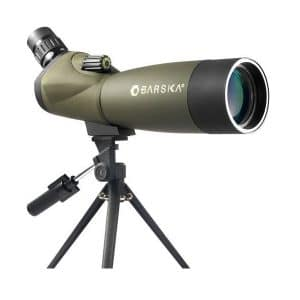 Barska Black Hawk 18-36 x 50 spotting scope