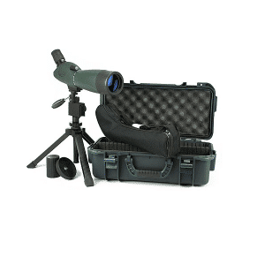Hawke Spotting scope 20 - 60 x 60 kit