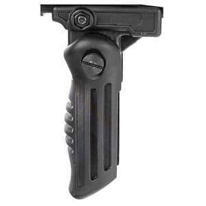 NC star front grip
