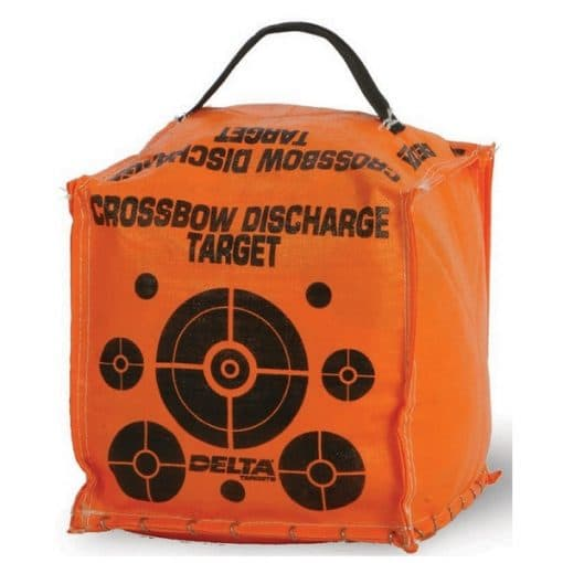 Delta MC Crossbow Discharge bag 12 Inch