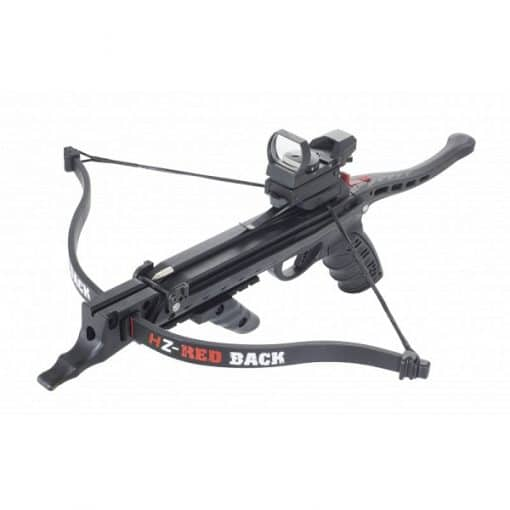hori-zone-redback-80-lbs-tactical-deluxe-package-side