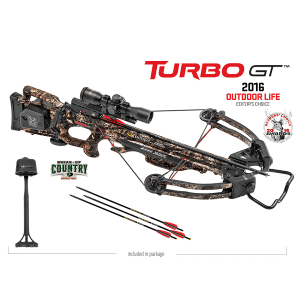 TenPoint Titan Turbo Gt